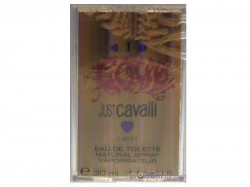Roberto Cavalli I Love Just Her EdT 30ml