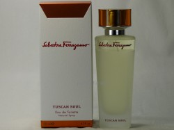 Salvatore Ferragamo Tuscan Soul EdT 125ml