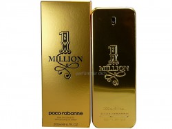 Paco Rabanne One Million 1 Million EdT 200ml