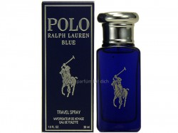 Ralph Lauren Polo Blue Travel Spray EdT 30ml