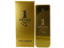 Paco Rabanne One Million 1 Million EdT 100ml