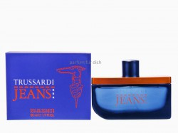 Trussardi Jeans Men EdT 50ml