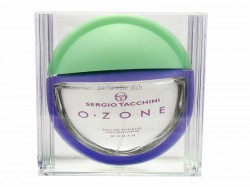 Sergio Tacchini Ozone for Woman EdT 75ml