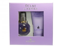 Lanvin Eclat D´Arpege EdP 30ml + Body Lotion 50ml