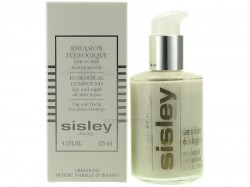 Sisley Emulsion Ecologique day and night Gesichtsemulsion 125ml