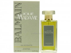 Balmain Jolie Madame EdT 100ml