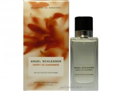 Angel Schlesser Esprit De Gingembre EdT 100ml