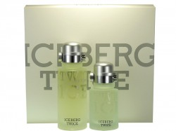 Iceberg Twice for Man EdT 125ml + After Shave Lotion 75ml