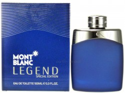 Mont Blanc Legend for Men Special Edition EdT 100ml