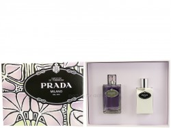 Prada Infusion de Tubereuse EdP 100ml + Body Lotion 100ml