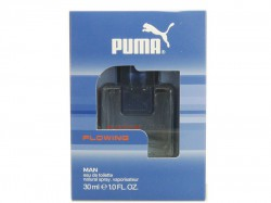 Puma Flowing for Man EdT 30ml