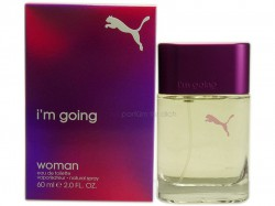 Puma I'm going Woman EdT 60ml