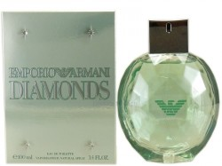 Emporio Armani Diamonds for Woman EdT 100ml