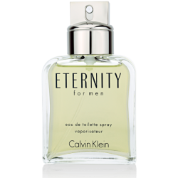 Calvin Klein CK Eternity for Men Eau de Toilette 100ml