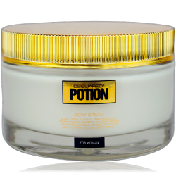 Dsquared² Potion for Woman Body Cream 200ml